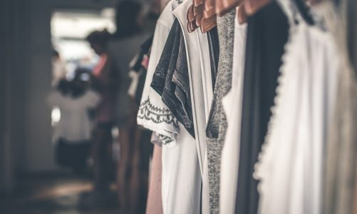 4 Best Ways to Refresh your Wardrobe on a Budget