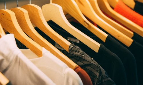How Much of Your Wardrobe do you Actually Use?