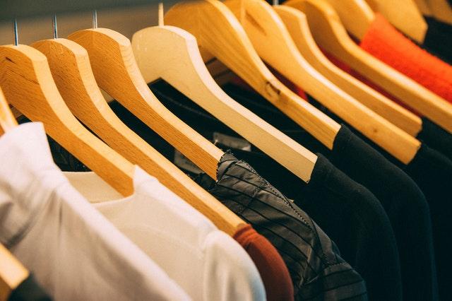 Wardrobe do you Actually Use
