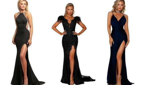 Black Dresses On Sale
