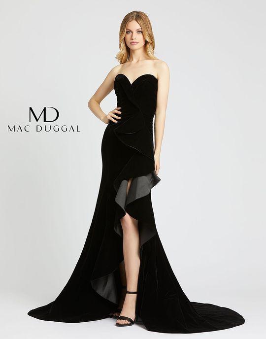 MAC DUGGAL - 66517M