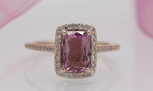 7 Reasons Why Everyone Can't Help But Fall In Love With Argyle Pink Diamonds