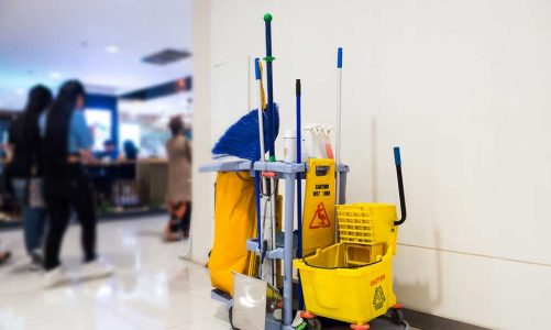 How To Choose Specialist Cleaners For School Cleaning In Boston MA?