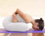 Yoga Mudrasana