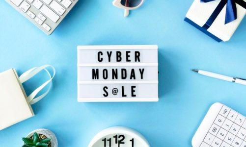 How To Determine Your Price Points For Black Friday And Cyber Monday?